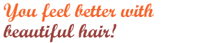 Hair Salon and African Braids; Home; Montreal - You feel better with beautiful hair!