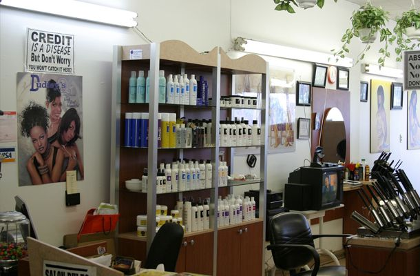 Hair Salon and African Braids; Home; Montreal - hair salon